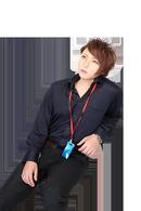 CLUB DIAVER 〜クラブ ディアベル〜【紅月 鐡鵺】の詳細ページ